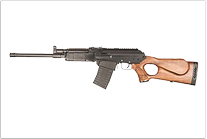 Vepr 12 Thumbhole Stock Shotgun
