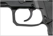 Redesigned Trigger