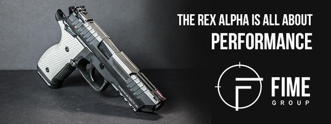 REX Alpha